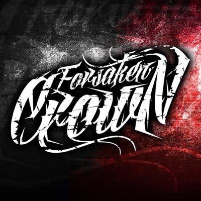 ForsakenCrown