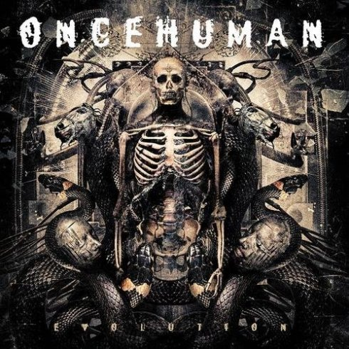 Once-Human-Evolution